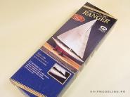 яхта RANGER 1/80 цена 4000руб